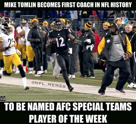 Mike Tomlin Memes - nfl memes football pinterest football nice and your shot