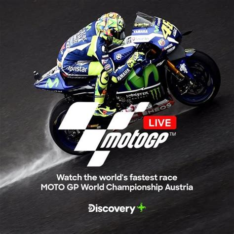 motogp   aired   discovery  app team bhp