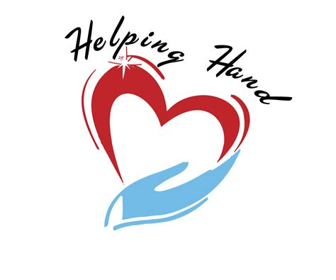 Serious, Modern Logo Design For Helping Hand By Gooey