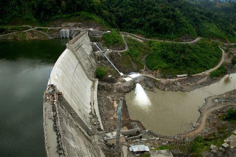 Hidroeléctrica Changuinola I (CHAN-75), Bocas del Toro ...
