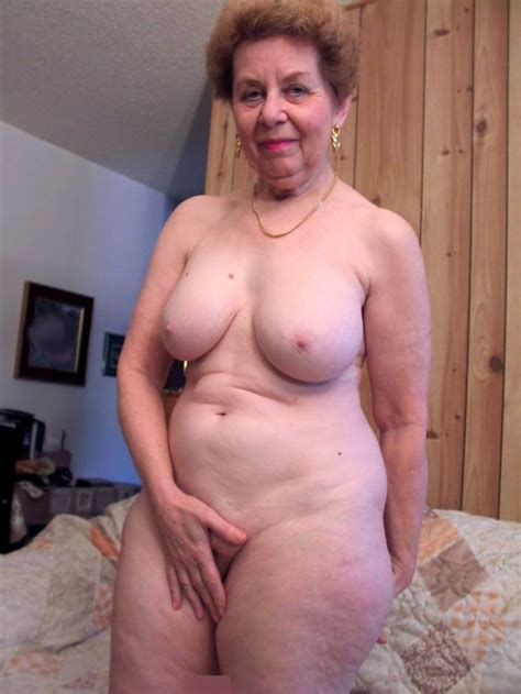 Very Busty Matures Are Getting Naked On The Cam