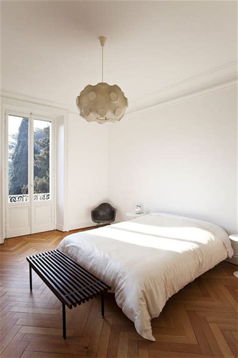 extreme minimalism  interior trends