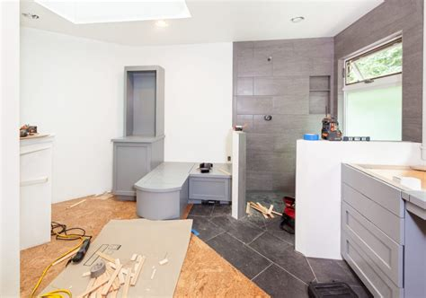 Tips For Remodeling The Basement Bathroom