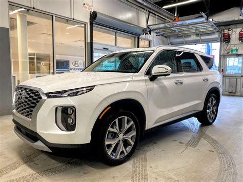 Check spelling or type a new query. Hyundai of Regina | 2020 Hyundai Palisade Luxury 7 ...