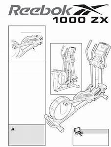 Reebok Fitness Home Gym Rbel9906 1 User Guide