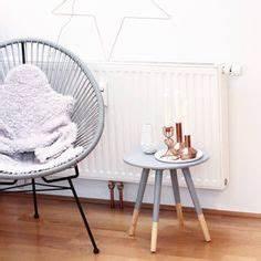 Rocking Chair Maison Du Monde : good tifmys westwing now acapulco chair ikea sheepskin rug star vase and candle with maison du ~ Teatrodelosmanantiales.com Idées de Décoration