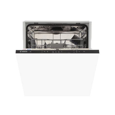 Buy Bosch SMV40C40GB Built In Fully Integrated Dishwasher