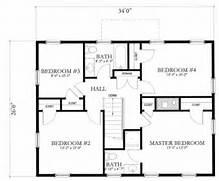 17 Best Ideas About Simple Floor Plans On Pinterest  Simple House Plans Si