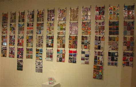 wallaces blog artists trading cards