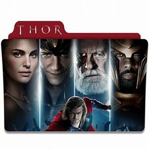 THOR icon Movie by Fory360 on DeviantArt