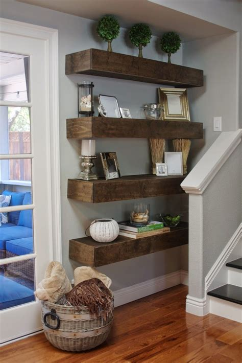 home decor shelf ideas 19 diy floating shelves ideas best of diy ideas