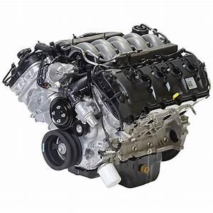 Gen 2 5 0l Coyote 435 Hp Mustang Crate Engine