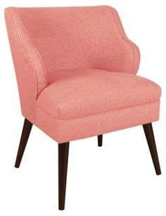 light pink accent chair color crimson on pinterest style guides painted