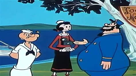 Popeye The Sailor Man Full Episodes Live 24/7