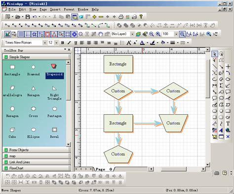 Decorator Pattern C Code by Free C Source Code Free C Library Free C Framework