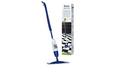 tapis pour cuisine lavable bona balai microfibre spray mop pour sols stratifiés ou