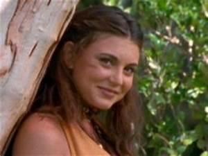 Maya (Cerina Vincent) - Power Rangers Fanon Wiki