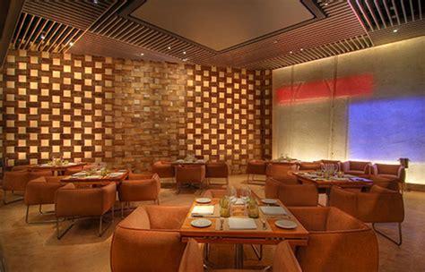 A&s Home Interiors : Modern Decor Hospitality Restaurant Interior Design