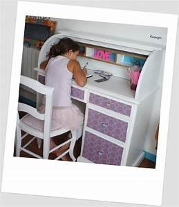 merveilleux relooking chambre ado fille 8 bureau pour With relooking chambre ado fille