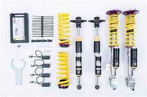 Kw Variant 4 Coilover System 2015