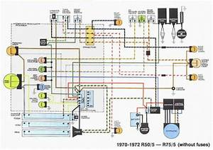 Wiring Diagram Of 1970 5 5  U2013 Auto