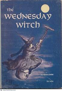 The Wednesday Witch | Ruth Chew
