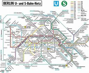 Sbahn München Plan : berlin u and s bahn simon hackett ~ Watch28wear.com Haus und Dekorationen