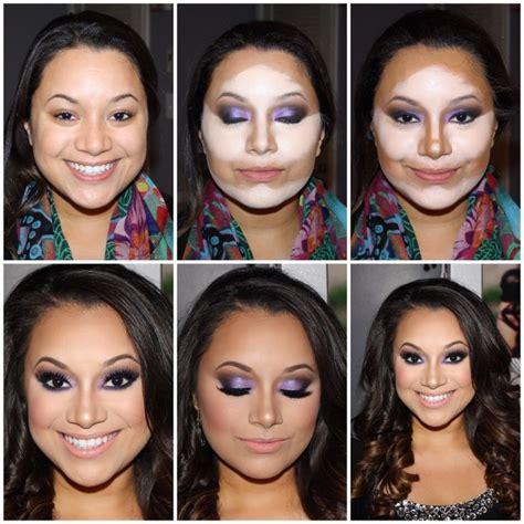 highlight  contour bridal makeup wedding makeup kim