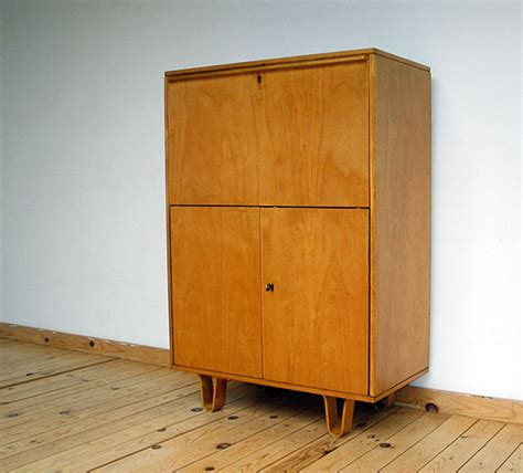 cabinet with desk cees braakman pastoe furniture love com