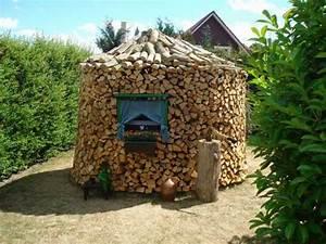 Holz Lagern Im Freien : eine holzmiete mit ideen blog an na haus und gartenblog ~ Whattoseeinmadrid.com Haus und Dekorationen
