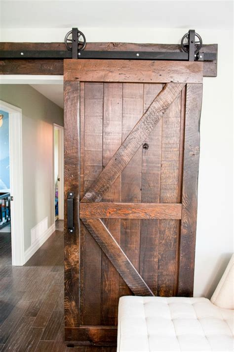 interior sliding barn doors for homes 25 best ideas about barn doors on sliding