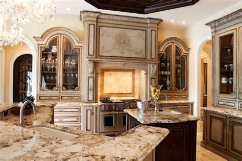 Craftsman Home Interiors, Custom Kitchen Open Concept Home