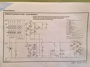 Dcs Rdu305n Oven  2 5yrs Old  Is Not Heating   Dual Fuel