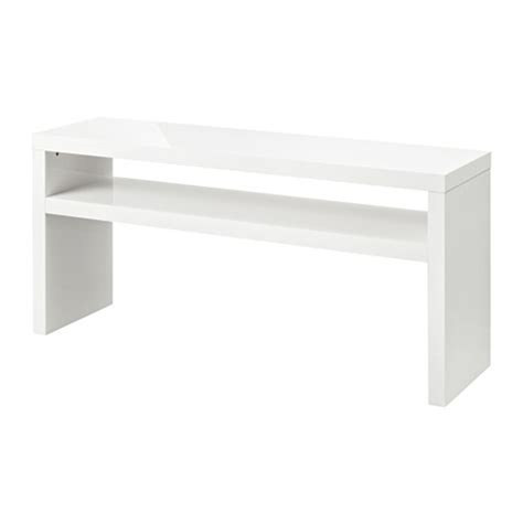 Lack Sofa Table Shelf Height by Ikea Console Table Bed Nazarm