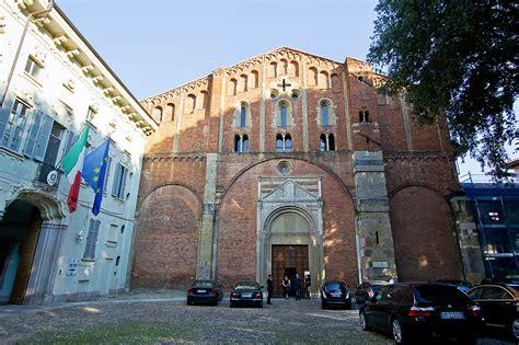 Biblioteca Petrarca Pavia by Il Cuore Di Pavia Vieni A Pavia Servizi Turistici E
