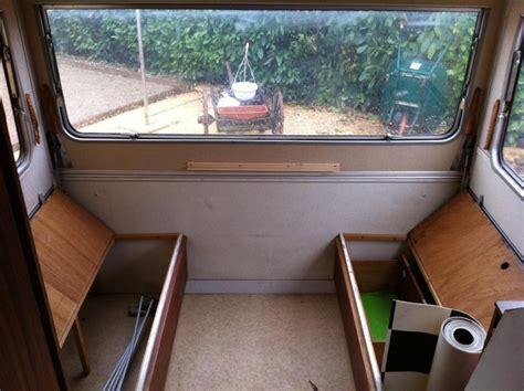 modification et amenagement d une caravane en atelier la boheme divers tuning
