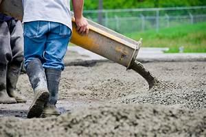 Faire Du Beton : b ton mortier et ciment quelles diff rences ~ Zukunftsfamilie.com Idées de Décoration