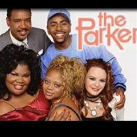 The Parkers Channel - YouTube