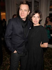 BABY JOY! Ewan McGregor and wife Eve Mavrakis adopt a ...