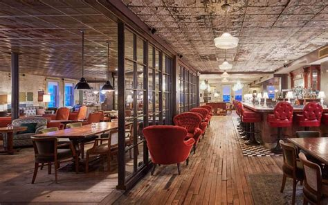 Soho House New York by Soho House Clubs With Rooms Passenger 6a