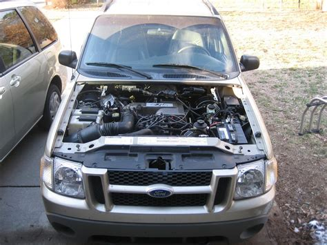 sale  sport trac awd ford explorer