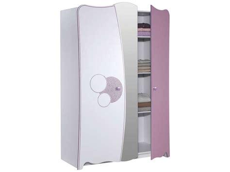 photo de chambre de fille de 10 ans armoire elisa vente de armoire enfant conforama