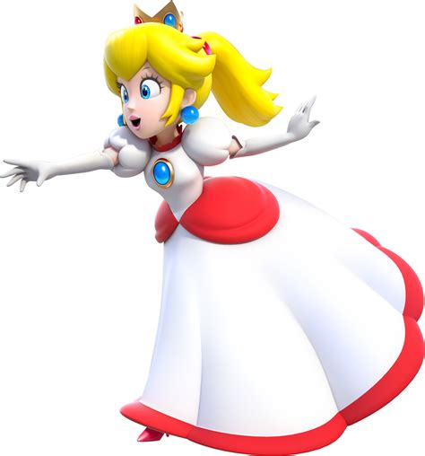 Princess Peach Videogameologists Diy Projects To Try