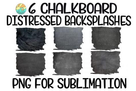 sublimation  chalkboard sublimation background png bundle  elements
