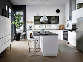 island ideas for small kitchens îlot central cuisine ikea en 54 idées différentes et