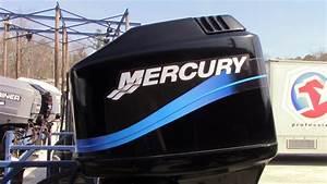 6m5c54 Used 1998 Mercury 150xl 150hp 2