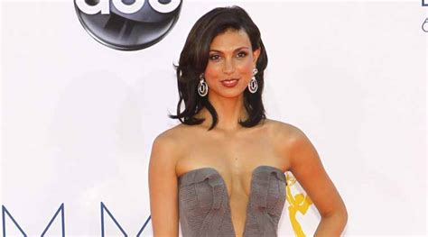 actress from deadpool movie homeland actress morena baccarin to play female lead in