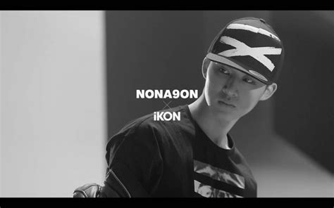 IKON Take You Behind The Scenes For NONAGON With Images