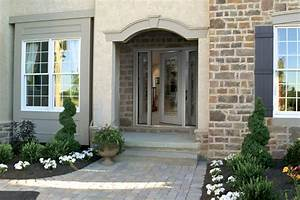 Front Entry Doors: Embellish Your Entryway for a Great