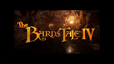 The Bard's Tale IV – PC - Torrents Games